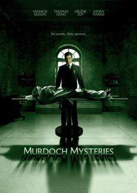 Murdoch Mysteries: Series 1 - (Import DVD)