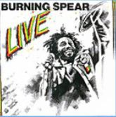 Burning Spear - Burning Spear Live (CD)