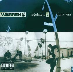 Warren G - Regulate - The G Funk Era (CD)