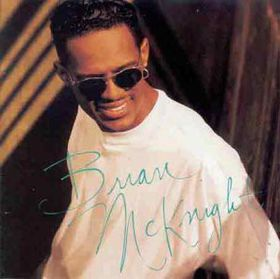 Brian McKnight - Brian McKnight (CD)