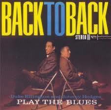 Duke Ellington - Play The Blues Back To Back (CD)