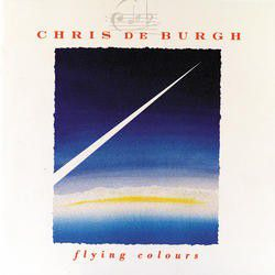 Chris De Burgh - Flying Colours (CD)