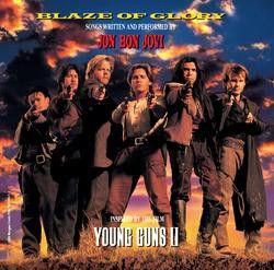 Jon Bon Jovi - Blaze Of Glory (CD)