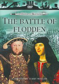 Battle of Flodden - (Region 1 Import DVD)