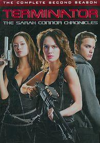 Terminator:Sarah Comp Ssn 1-2 - (Region 1 Import DVD)