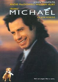 Michael - (Region 1 Import DVD)