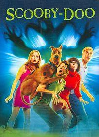 Scooby Doo:Movie - (Region 1 Import DVD)