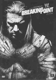 Breaking Point 2009 - (Region 1 Import DVD)