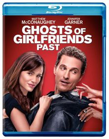 Ghosts of Girlfriends Past - (Region A Import Blu-ray Disc)