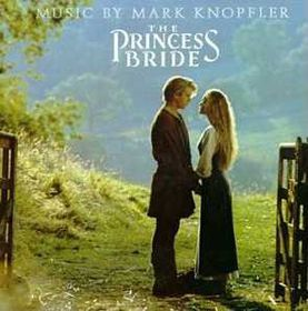 Original Soundtrack - Princess Bride (CD)