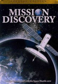 Mission Discovery - (Region 1 Import DVD)