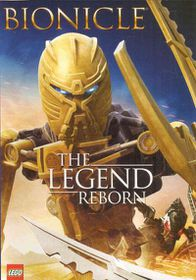 Bionicle:Legend Reborn - (Region 1 Import DVD)