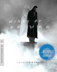 Wings of Desire - (Region A Import Blu-ray Disc)
