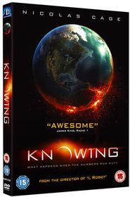 Knowing - (Import DVD)