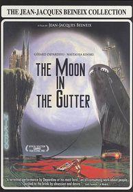 Moon in the Gutter - (Region 1 Import DVD)