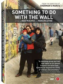 Something to Do with the Wall - (Region 1 Import DVD)