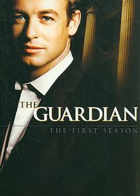 Guardian:Complete First Season - (Region 1 Import DVD)