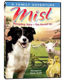 Mist Sheepdog Tales:Round up - (Region 1 Import DVD)