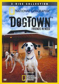 Dogtown:Friends in Need - (Region 1 Import DVD)