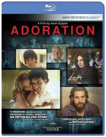Adoration - (Region A Import Blu-ray Disc)