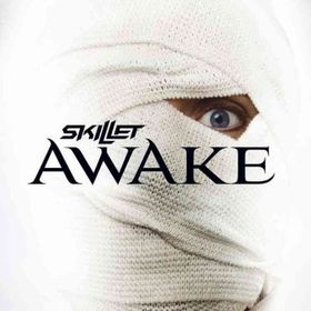 Awake - (Import CD)