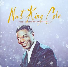 Cole Nat King - The Christmas Song (CD)