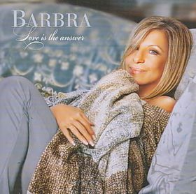 Love is the Answer - (Import CD)