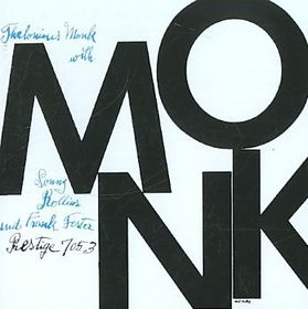 Thelonious Monk - Monk (CD)