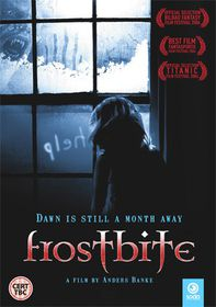 Frostbite - (Import DVD)