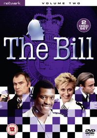 The Bill: Volume 2 - (Import DVD)