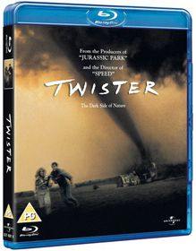 Twister - (Import Blu-ray Disc)