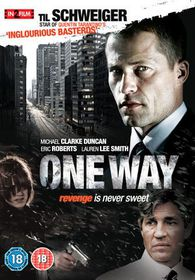 One Way - (Import DVD)
