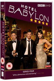 Hotel Babylon: Series 4 - (Import DVD)