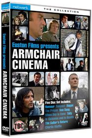 Armchair Cinema - The Collection - (Import DVD)