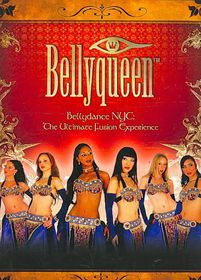 Bellydance Nyc:Ultimate Fusion Experi - (Region 1 Import DVD)