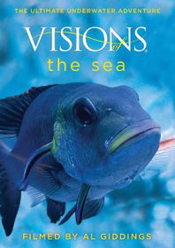 Visions of the Sea - (Region 1 Import DVD)