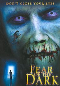 Fear of the Dark - (Region 1 Import DVD)