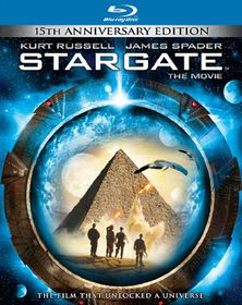 Stargate - (Region A Import Blu-ray Disc)