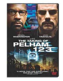 Taking of Pelham 123 - (Region 1 Import DVD)