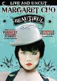 Margaret Cho:Beautiful - (Region 1 Import DVD)