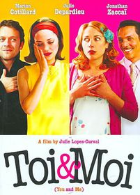 Toi Et Moi (You and Me) - (Region 1 Import DVD)