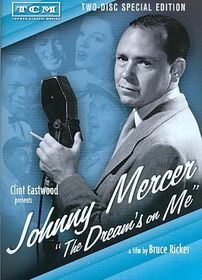 Clint Eastwood Presents Johnny Mercer - (Region 1 Import DVD)