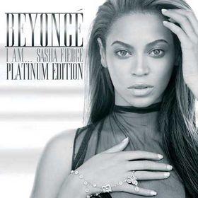 Beyonce - I Am...Sasha Fierce - Platinum (CD + DVD)
