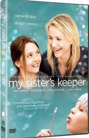 My Sister's Keeper (2009)(DVD)