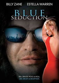 Blue Seduction - (Region 1 Import DVD)