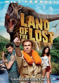 Land of the Lost - (Region 1 Import DVD)