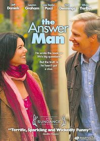 Answer Man - (Region 1 Import DVD)