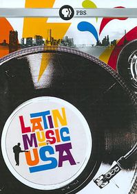 Latin Music USA - (Region 1 Import DVD)