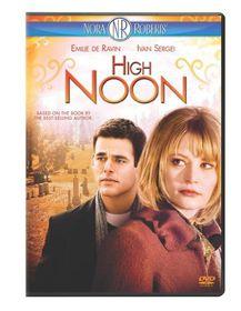 High Noon - (Region 1 Import DVD)