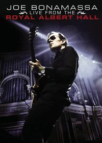 Live from the Royal Albert Hall - (Region 1 Import DVD)